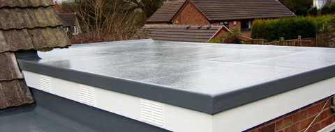 Flat roofs Luton