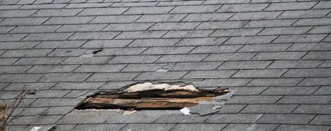 Roof repairs Luton